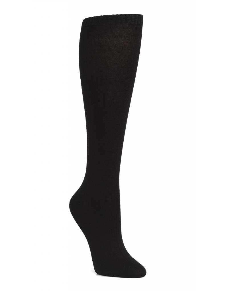 MCGREGOR MCGREGOR WOMEN'S WOOL KNEE HIGH SOCK 7004