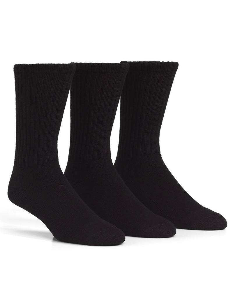 MCGREGOR MCGREGOR SPORT 3 PACK SOCK 14743