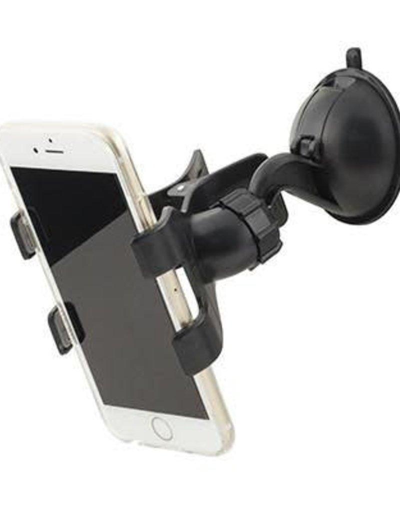 KIKKERLAND KIKKERLAND SUPPORT TELEPHONE POUR VOITURE US104-BK