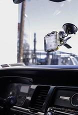 KIKKERLAND KIKKERLAND CAR SUCTION PHONE HOLDER US104-BKU