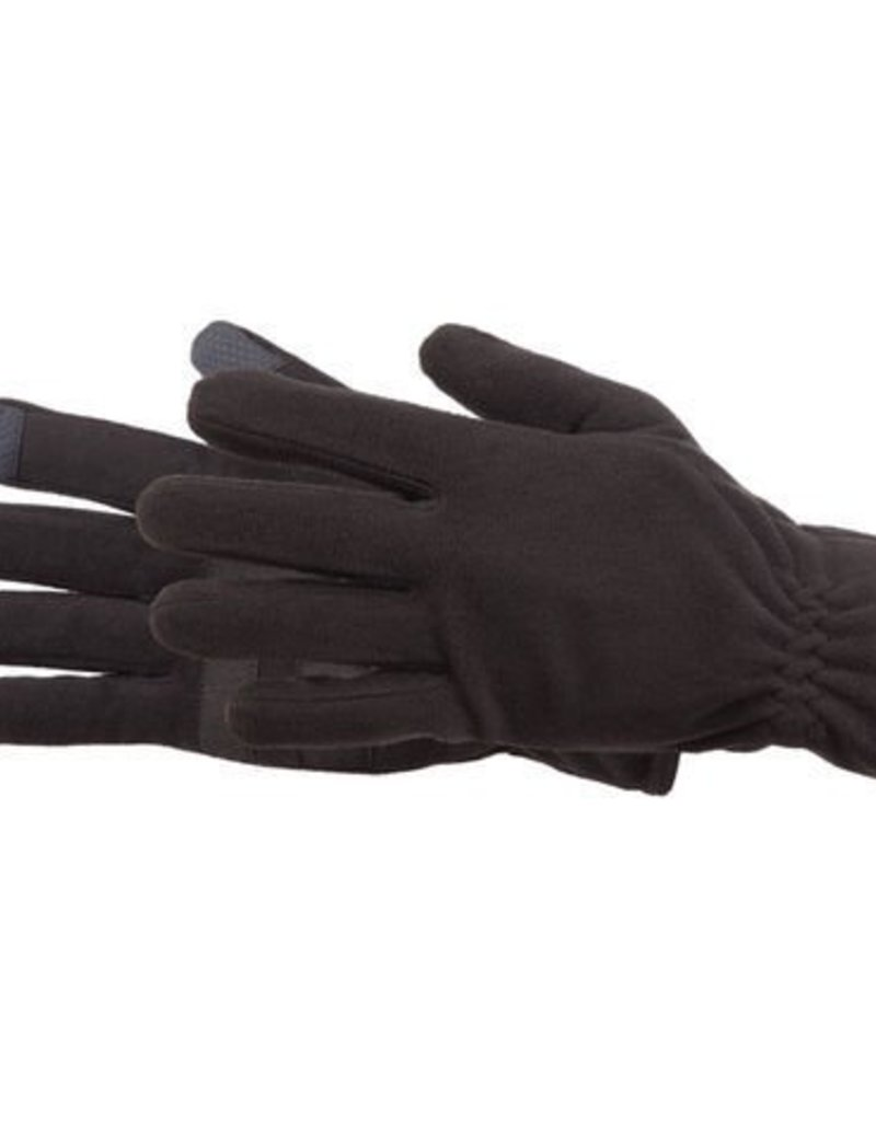 MANZELLA WOMEN'S POWER STRETCH GLOVES O583W