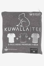 KUWALLA KUWALLA HOMMES 3 PR T-SHIRT KUL-SGV16