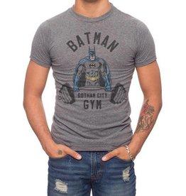 JOAT BATMAN MEN'S GYM T-SHIRT BC2502-T1031H