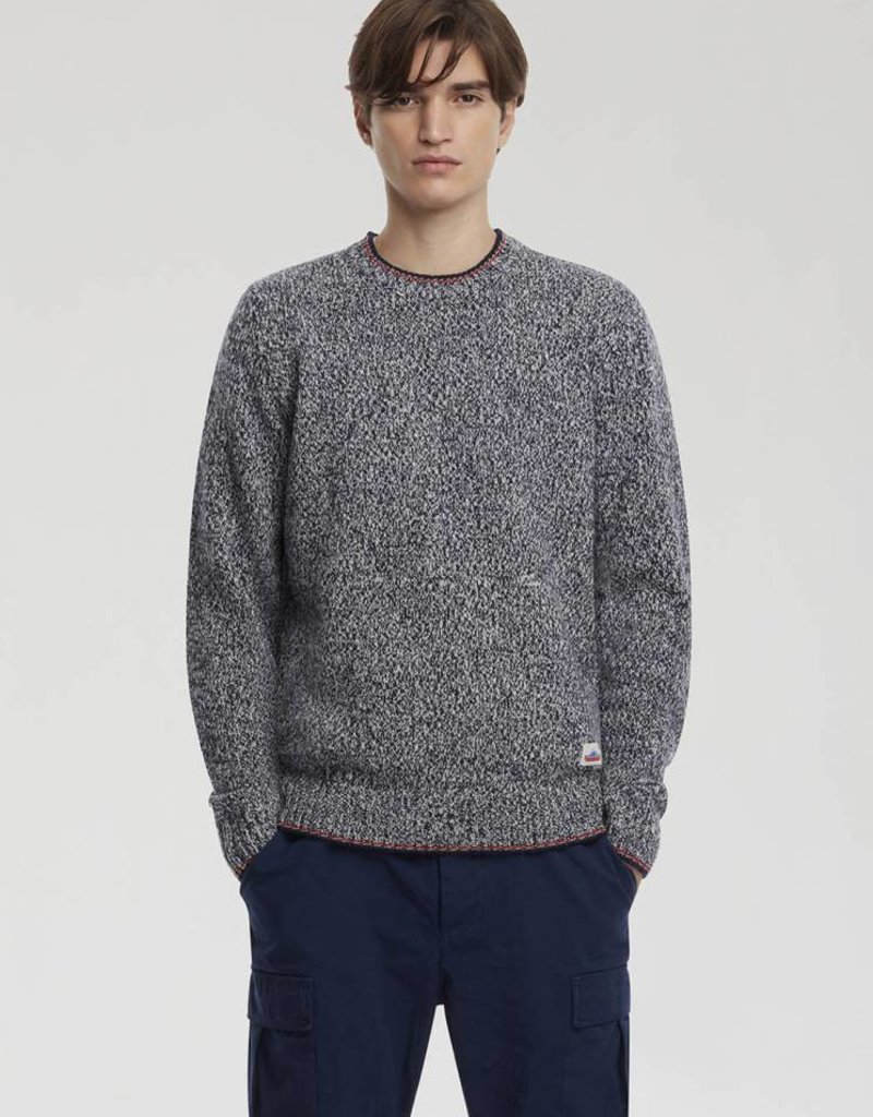 PENFIELD PENFIELD HOMMES CHANDAIL GERING KNIT PFM41106217
