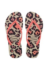 HAVAIANAS HAVAIANAS WOMEN'S SLIM ANIMAL 4103352