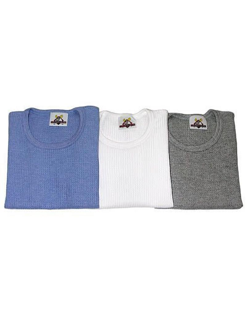 SPORTSMAN MEN'S S/S THERMAL TOP 620