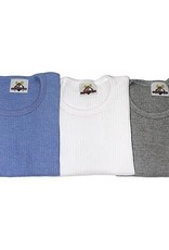 SPORTSMAN MEN'S L/S THERMAL TOP 620L(2XL-3XL)