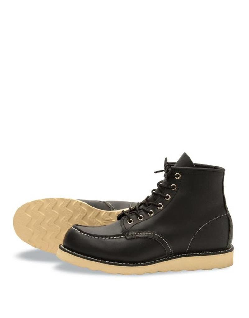 "RED WING RED WING SHOES HOMMES 6 "" MOC TOE 9075"