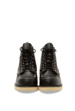 """RED WING RED WING SHOES MEN'S 6 """" MOC TOE 9075"""