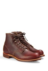RED WING RED WING SHOES HOMMES BLACKSMITH ROUND TOE 3340