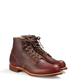 RED WING RED WING SHOES MEN'S BLACKSMITH ROUND TOE 3340