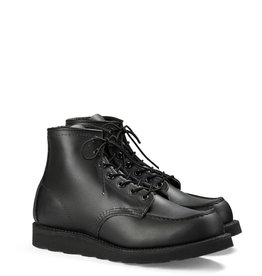 "RED WING RED WING SHOES HOMMES 6 "" MOC 8137"