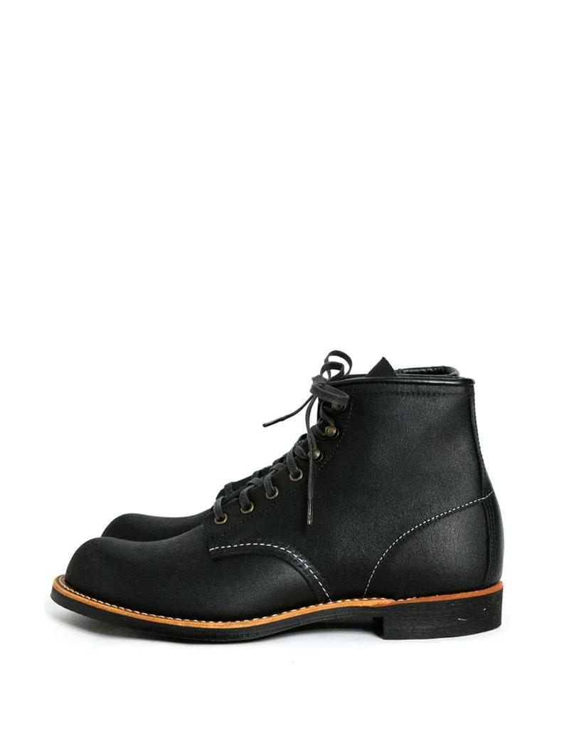 RED WING RED WING SHOES HOMMES BLACKSMITH 2955