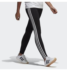 ADIDAS ADIDAS WOMEN'S 3 STRIPES LEGGING CE2441