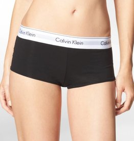 CALVIN KLEIN CALVIN KLEIN WOMEN'S BOYSHORT SHORTY F3788
