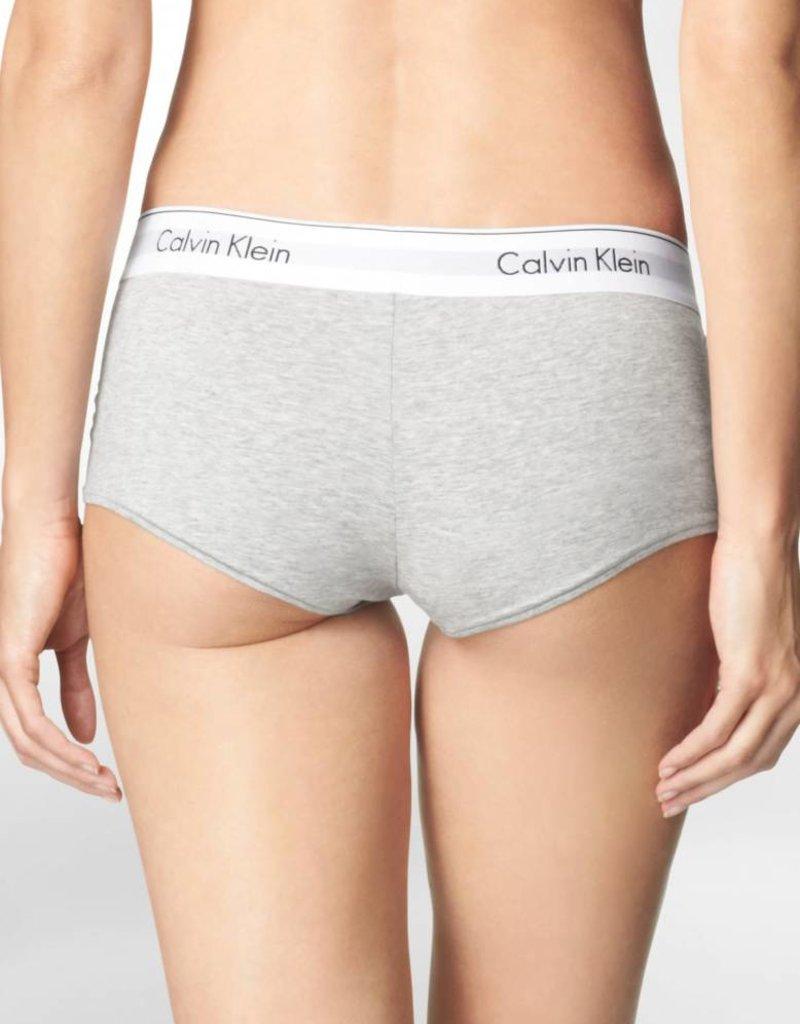 CALVIN KLEIN CALVIN KLEIN FEMMES CALECON BOXEUR F3788G
