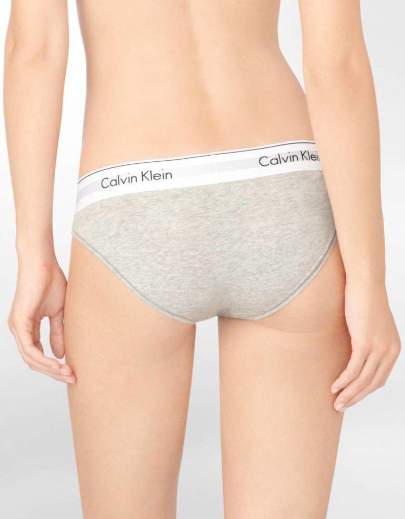 CALVIN KLEIN CALVIN KLEIN WOMEN'SCOTTON BIKINI F3787G