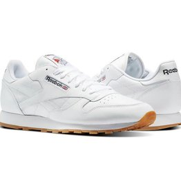 REEBOK REEBOK MEN'S CLASSIC LEATHER 49797