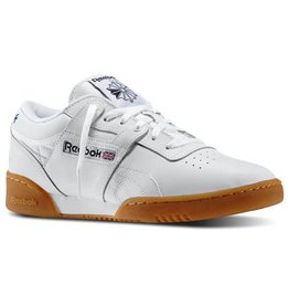 REEBOK REEBOK MEN'S WORK OUT LOW 63978