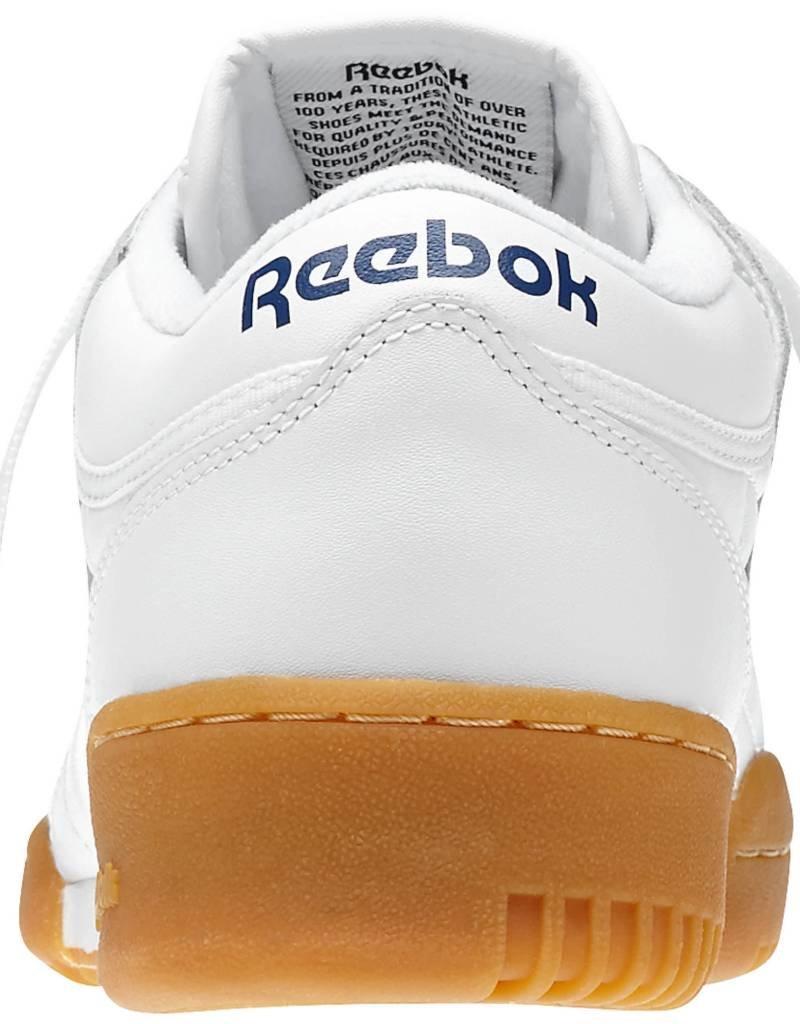 REEBOK REEBOK MEN'S WORK OUT LOW 63978