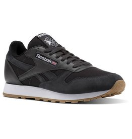 REEBOK REEBOK MEN'S CLASSIC LEATHER EST BS9719