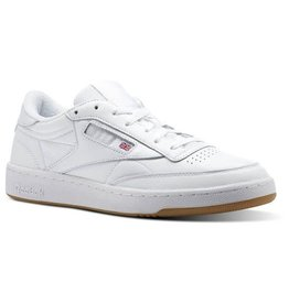 REEBOK REEBOK MEN'S CLUB C 85 ESTL CN0385