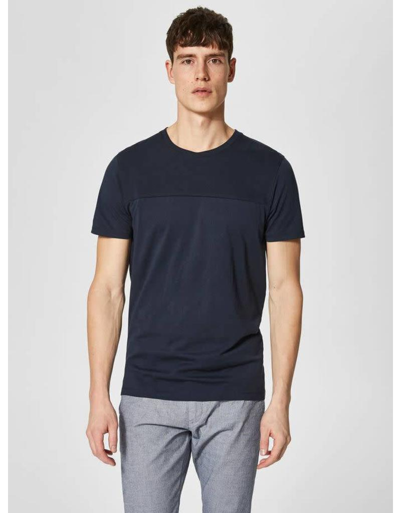 SELECTED SELECTED HOMMES FRED O-NECK TEE 16057589