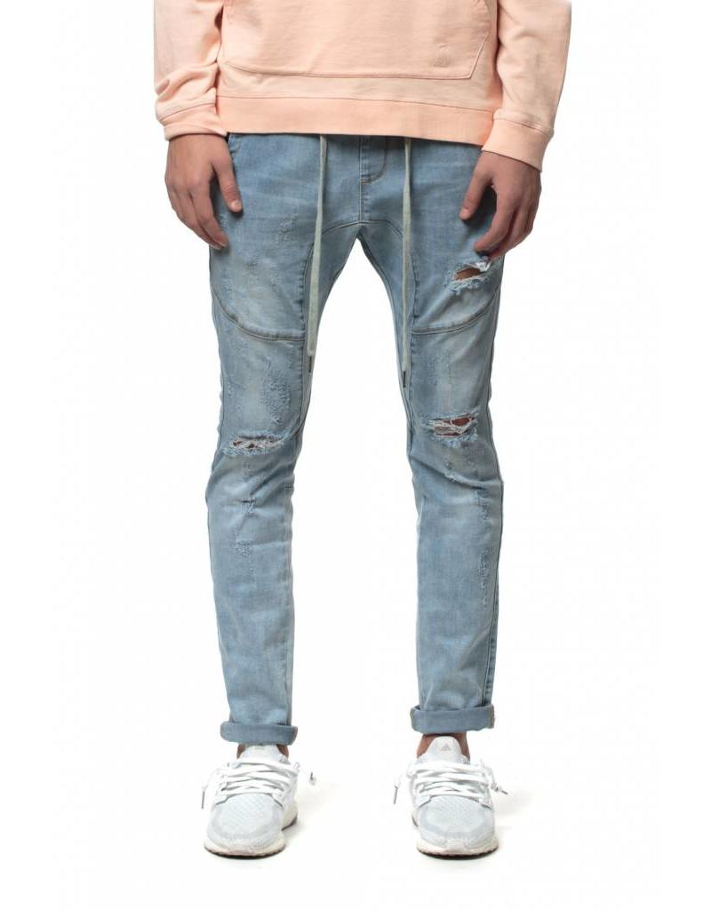 KUWALLA KUWALLA MEN'S SHOTGUN DENIM KUL-J1564