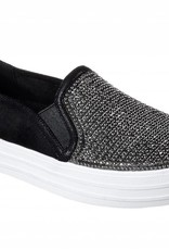 SKECHERS SKECHERS FEMMES DOUBLE UP SHINY DANCER 801