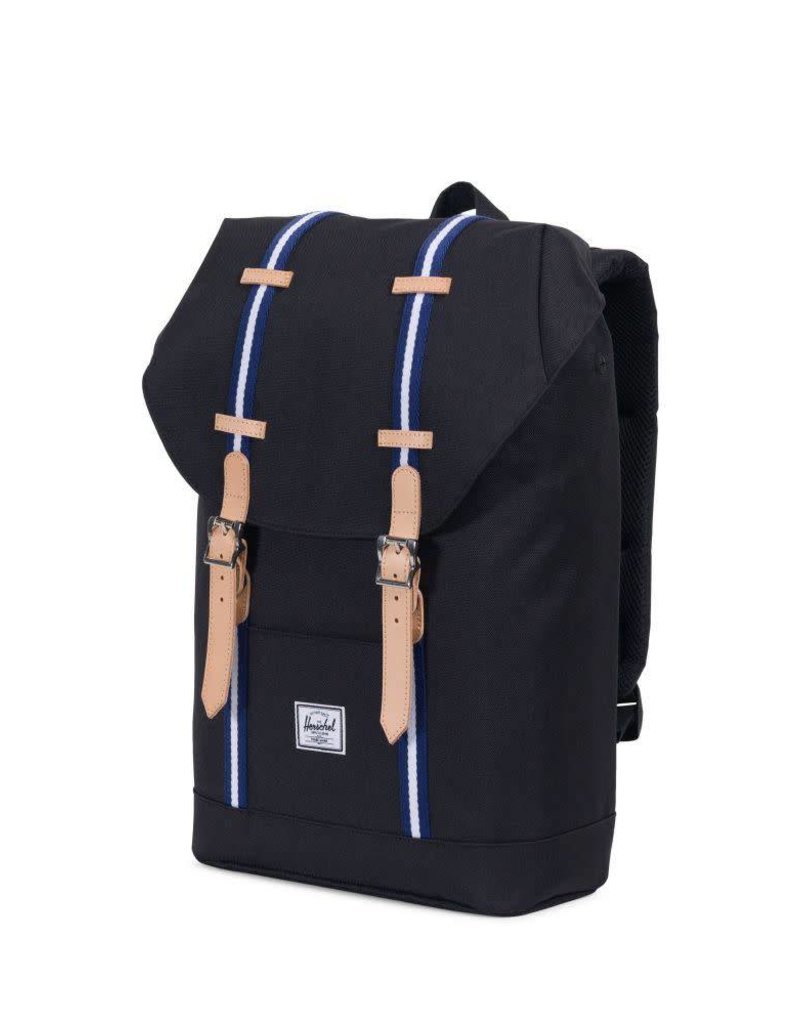 HERSCHEL SUPPLY CO. HERSCHEL RETREAT MID | OFFSET