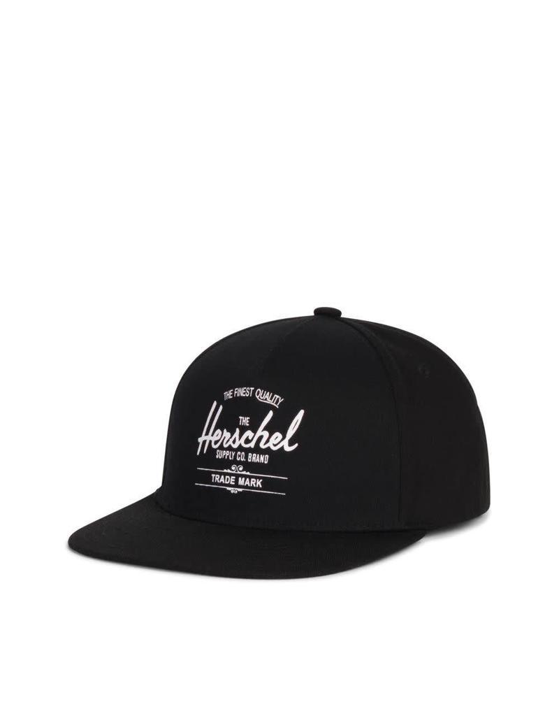 HERSCHEL SUPPLY CO. HERSCHEL WHALER | CTTN TWLL