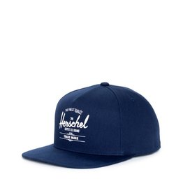 HERSCHEL SUPPLY CO. HERSCHEL WHALER | CTTN TWLL