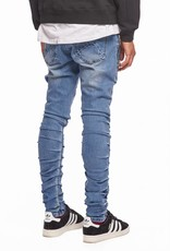 KUWALLA KUWALLA MEN'S STACK DENIM KUL-K3