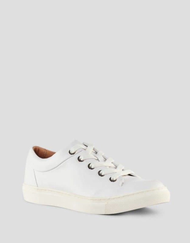 COUGAR COUGAR WOMEN'S FAME LACED LEATHER SHOE