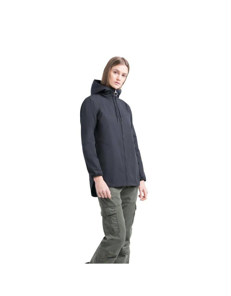 HERSCHEL SUPPLY CO. HERSCHEL POLY CTTN FEMMES | HOOD JUMPER