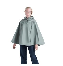 HERSCHEL SUPPLY CO. HERSCHEL FORECAST PONCHO Womens
