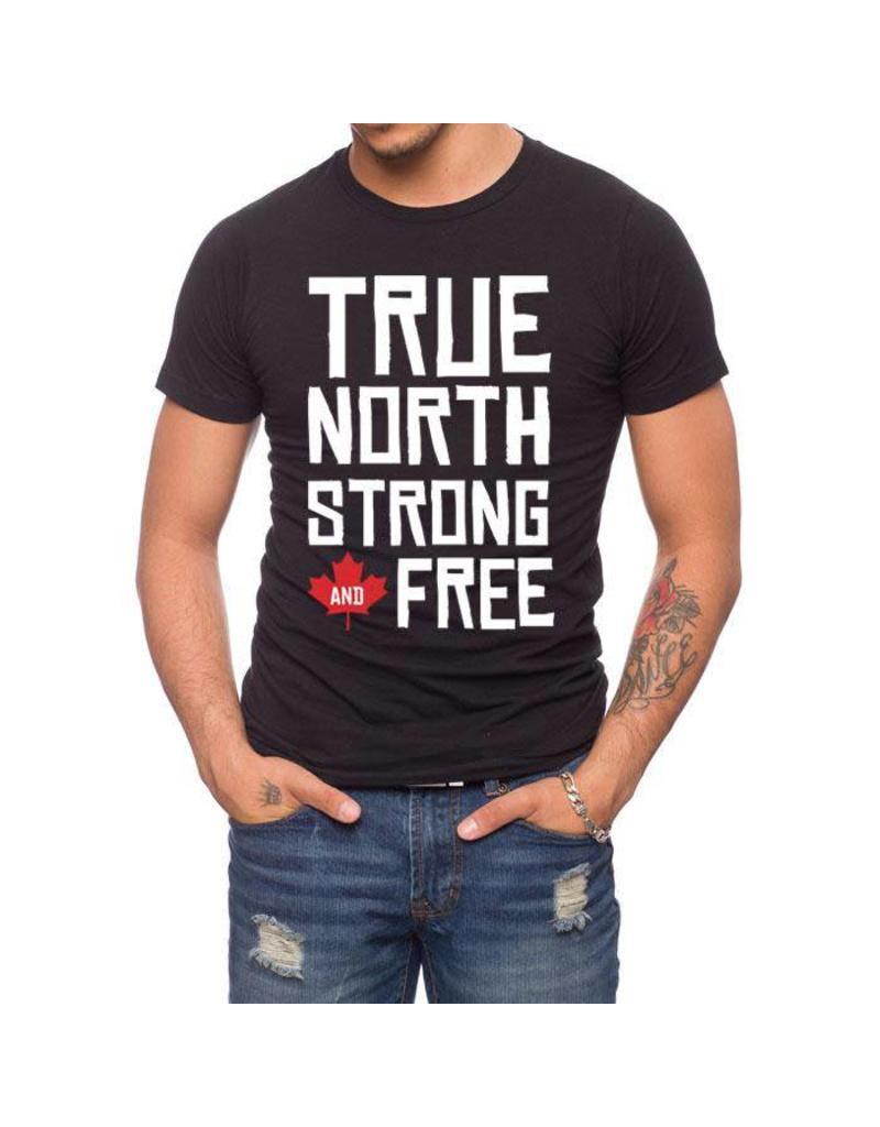 JOAT CANADIAN TRUE NORTH VE0404-T1031C