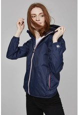 08 LIFESTYLE WOMEN'S FULL ZIP PACKABLE JACKET