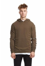 KUWALLA KUWALLA MEN'S CRASH HOOD KUL-MH1504