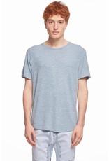 KUWALLA Kuwalla Marled Hi-Lo T-Shirt KUL-HL7404