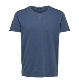 SELECTED SELECTED HOMMES CHAP O-NECK TEE 16060665