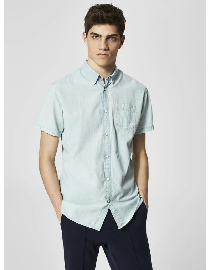 SELECTED SELECTED MEN'S HONE CHESTER SHIRT 16060816