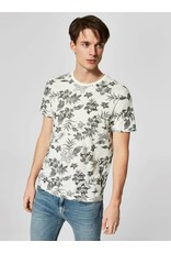 SELECTED SELECTED MEN'S NATHAN O-NECK TEE 16061901