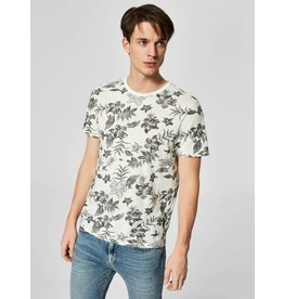 SELECTED SELECTED HOMMES NATHAN O-NECK TEE 16061901