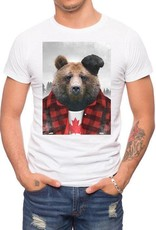 JOAT CANADIAN BEAR VE0428-T1031C