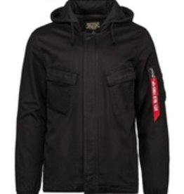 ALPHA INDUSTRIES ALPHA HOMMES FORTITUDE FT FIELD MJF48003C1