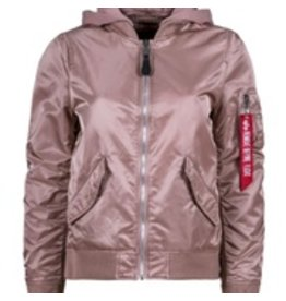 ALPHA INDUSTRIES ALPHA WOMEN'S L-2B NATUS WJL48001C1