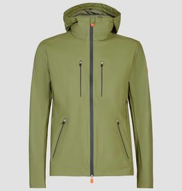 SAVE THE DUCK SAVE THE DUCK MENS JACKET-S3571M-RAIN6