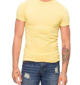 JOAT HOMMES HEATHERED T-SHIRT T1031HS