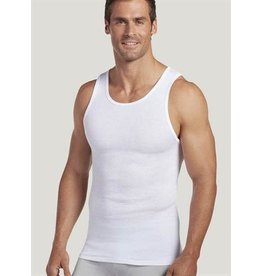 JOCKEY MEN'S 4 PACK A-SHIRT 7897